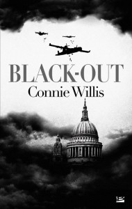 Blitz #1 : Black-out de Connie Willis