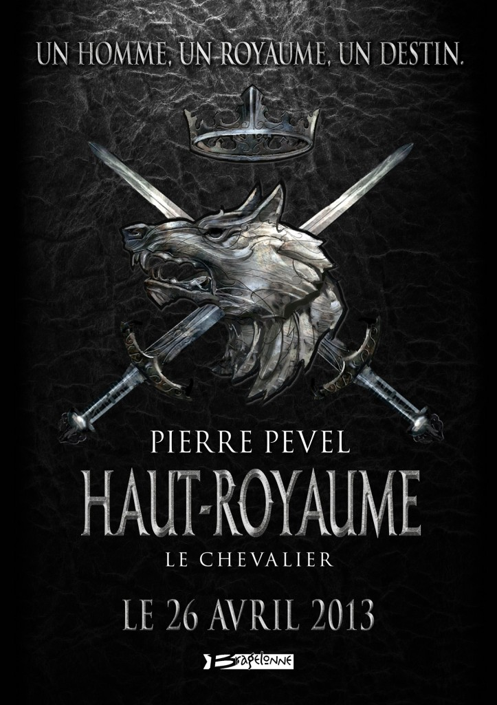 Poster Haut-Royaume