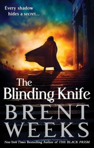 The Bliding Knife