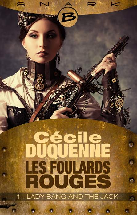 Les Foulards rouges - saison 1, épisode 1 : Lady Bang & The Jack