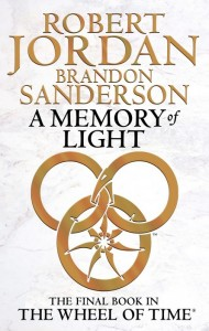 A Memory of Light de Robert Jordan & Brandon Sanderson