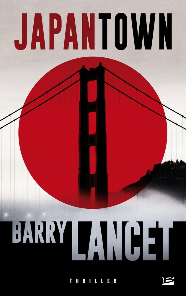 Japantown de Barry Lancet